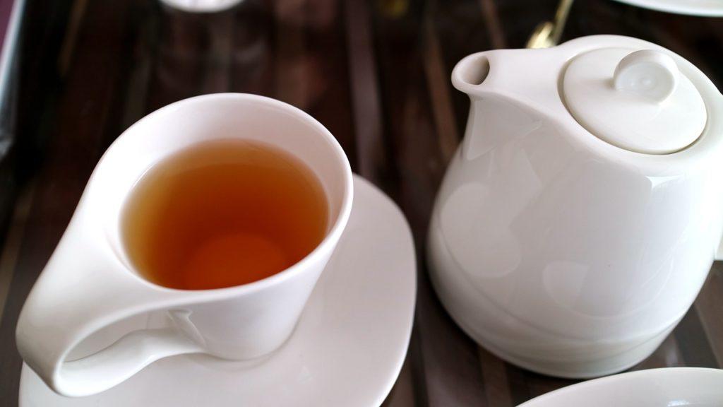 Les tubes de céramique EM - Ajioki - pour un thé sans goût de chlore