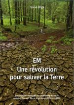 livre révolution pour sauver la terre - Ajioki